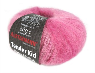 Austermann Tender Kid Alpaca & Mohiar