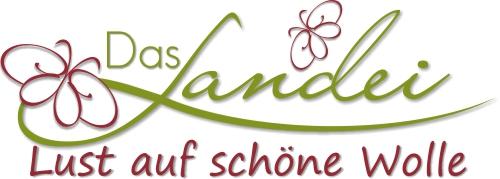 Das Landei - Wolle zum Stricken und Häkeln einfach online kaufen-Logo